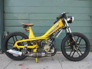 Timed Light Switch Motobecane 40t Tomahawk Mopeds