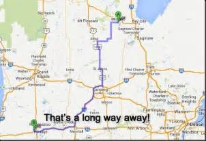 Map Of Midland Michigan by Midland Mi Map Submited Images