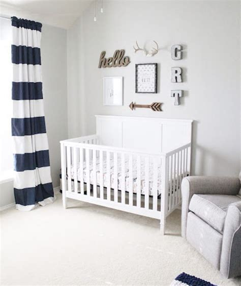 Baby Boy Bedroom by Blue And White 21 Inspiring Baby Boy Room Ideas Baby