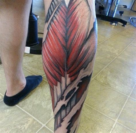 tribal tattoos calf muscle calf tattoos designs ideas and meaning tattoos for you