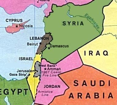 middle east map tel aviv assad threatens to attack tel aviv if nato attacks syria