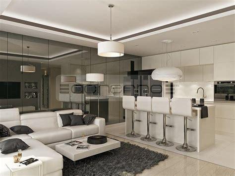wohnzimmer innendesign acherno minimalistische innenarchitektur ideen in wei 223