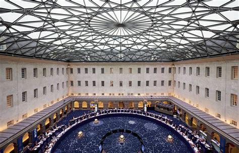 nederlandse scheepvaart unie het scheepvaartmuseum omgebouwd tot vergadercentrum
