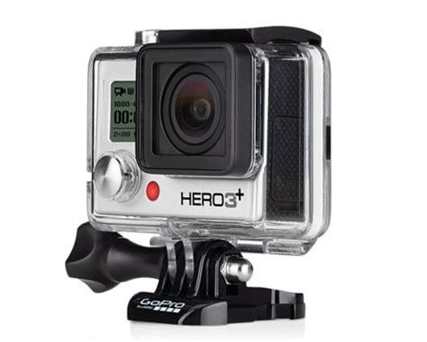 Kamera Gopro Iphone gopro hero3 kamera silver edition i aplikacija za