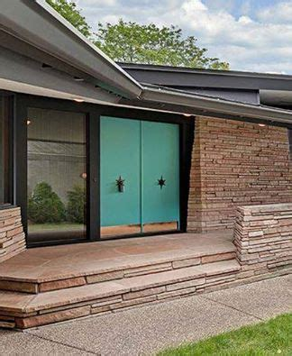 eichler homes from niche to mainstream 452 best images about quot modern quot houses and interiors from