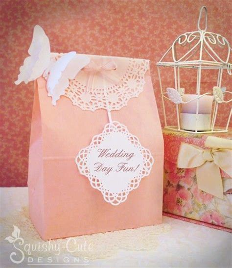 How To Make Paper Goody Bags - best 25 wedding goody bags ideas on diy bag