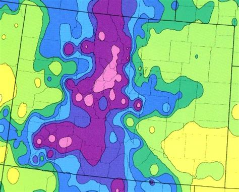 Gardening Zones Colorado Gardeningplaces Ahs Plant Heat Zone Map