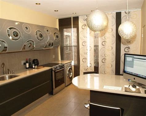 art deco kitchen houzz pin by yvette tanner on laundry rooms pinterest