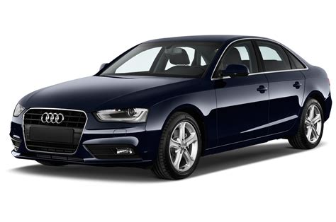 2016 Audi A4 Reviews and Rating Motor Trend