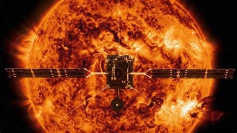 nasa en espaol nasa en espa 209 ol mirando al sol