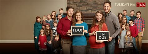 19 And Counting Also Search For Should Tlc Make A Jessa And Duggar 19 And Counting Spin Poll