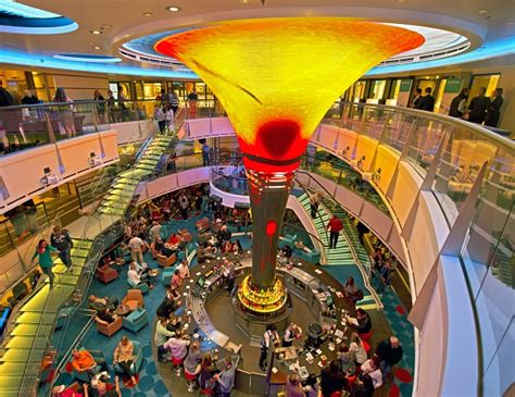 photo tour of carnival vista carnival cruise line s