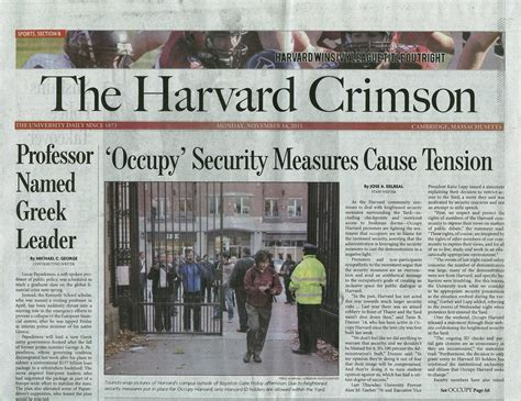 libro beyond harvard all new street the harvard crimson people