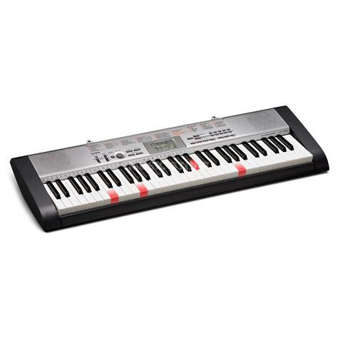 Keyboard Casio Lk casio lk 130 leuchttasten keyboard