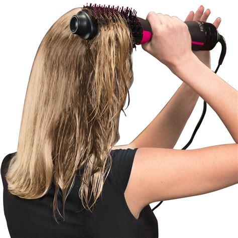 Hair Dryer Volumizer Attachment galleon revlon one step hair dryer volumizer