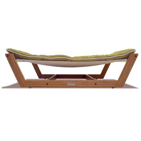 puppy hammock large hammock in green pet accessories cuckooland