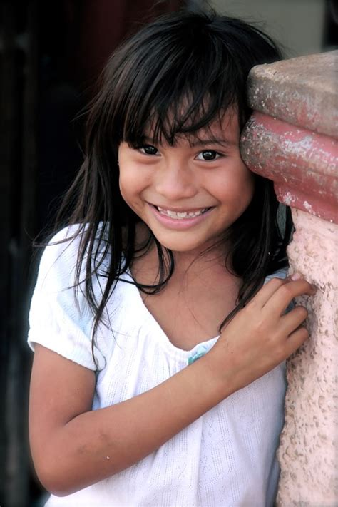 little girl mexican model free photo girl child smile happy free image on