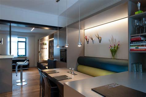 moderne beleuchtung moderne wohnr 228 ume mit stimmiger led beleuchtung gestalten