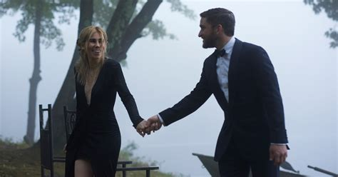 The Rustic Wedding of Zosia Mamet and Evan Jonigkeit   Vogue