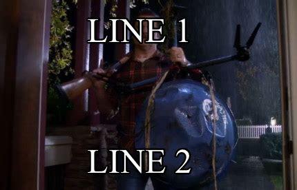 One Line Memes - meme creator line 1 line 2 meme generator at memecreator