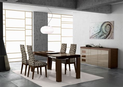 Dining Room Furniture Modern by Dining Room Furniture Modern Dining Sets Inessa Table With