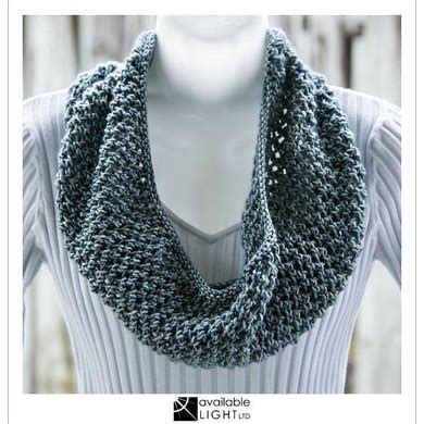 knitted chainmail pattern chainmail cowl add on for concertina cowl knitting
