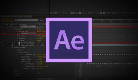 free after effects templates title and logo effects the