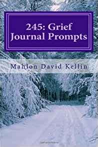 ecclesiastes 3 4 journal 30 day grief and healing journal books 245 grief journal prompts mahlon david kellin