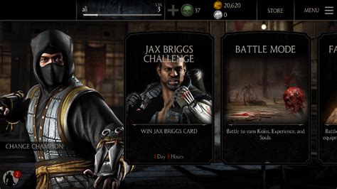 download game android mortal kombat x mod mortal kombat x v1 4 0 mod apk download unlimited money