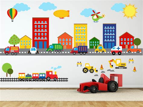 wall stickers boys room wall stickers for boys rooms peenmedia