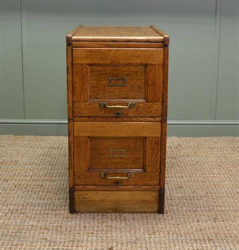 antique oak file unusual edwardian oak antique filing antiques world