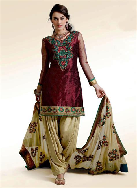 Shalwar Kamaaz Baju India new indian shalwar kameez design for a style tips