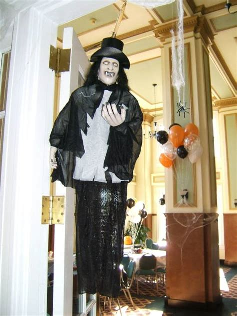 how to decorate your home for halloween halloween hallway decoration ideas ultimate home ideas