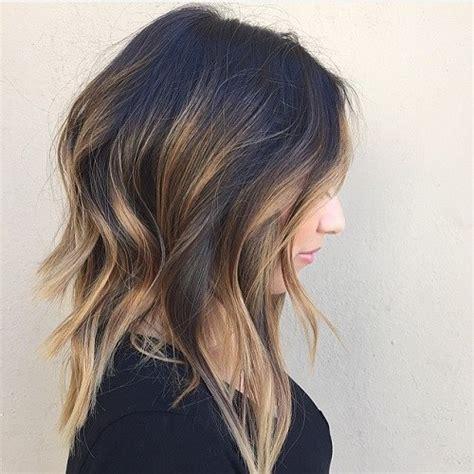 long lob 2 layers 60 inspiring long bob hairstyles and lob haircuts 2017