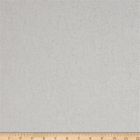 Best White Fabric For Quilting by Baroque 108 Quilt Backing Paisley White