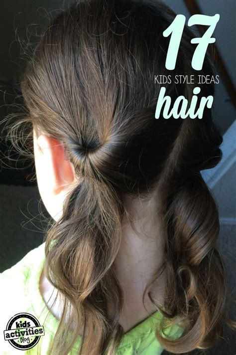 ideas  pigtail hairstyles  pinterest
