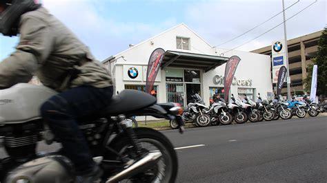 Bmw Motorrad Wollongong city coast motorcycles wollongong bmw motorrad triumph