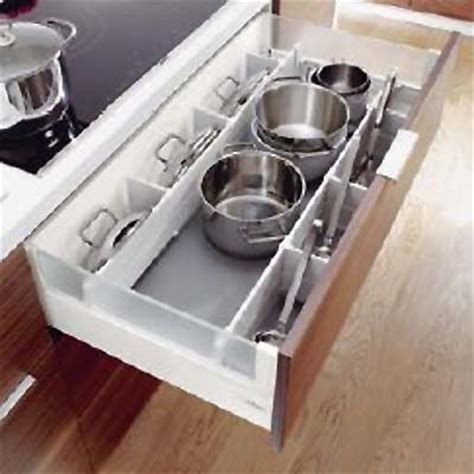 Kitchen Organisation Ideas by Blum Intivo Drawers Kitchen Design Brisbane