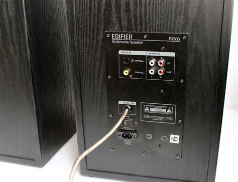 Edifier R2800 тест и обзор edifier r2800 премиальная мультимедийная стереосистема лаборатория чеканова