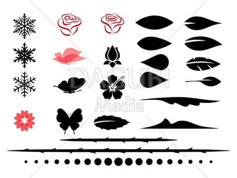 adobe illustrator leaf pattern download various adobe illustrator brushes