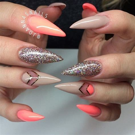 Misslyn Nail 377 Fabulous 1 111 best hairs and nails images on stiletto nails pretty nails and stiletto nail