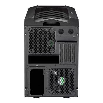 Original Cube Gaming Oxir Psu 500w Original aerocool x predator cube black ln60292 en52827 scan uk