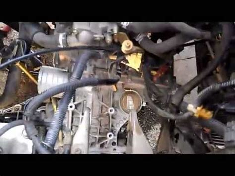transmission control 2000 nissan sentra regenerative braking how to remove an automatic transmission 00 06 sentra nissan youtube
