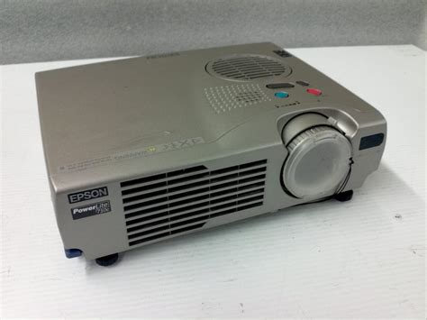 Lu Lcd Projector Epson epson emp 710 lcd projector bad l