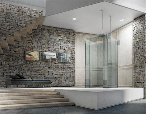 Free Bad Design by Fishzero Badezimmer Dusche Modern Verschiedene