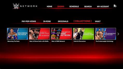 Wwe Network Gift Card - amazon com wwe network appstore for android