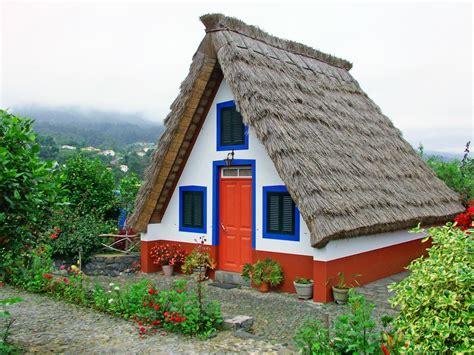 madeira triangular house a triangular house peculiar