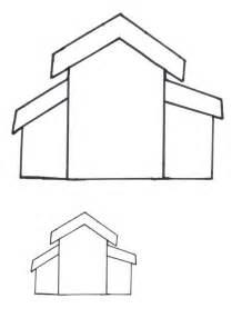 house pattern 8 bird house applique patterns freeapplique