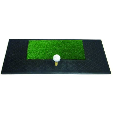 Mock Mat by Longridge Heavy Duty Practice Mat