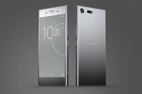 Premium Search Sony Announces Xperia Xz Premium With 4k Display And Snapdragon 835 Droid